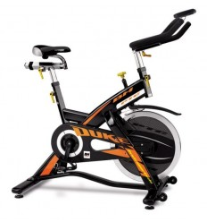Ciclo indoor BH DUKE ELECTRONICO H920E