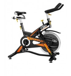 Ciclo indoor BH DUKE H920